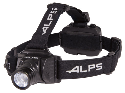 Alps Mountaineering Torch 250 Headlamp