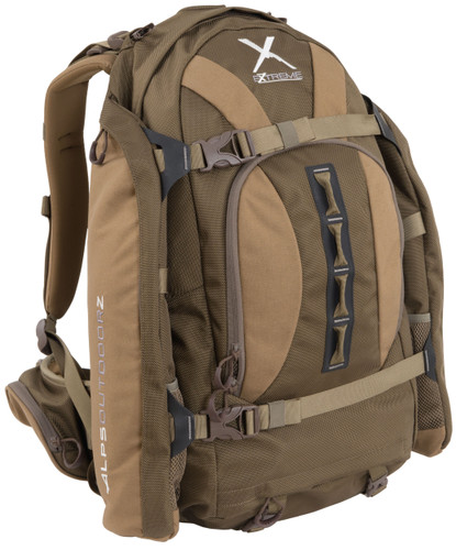 Alps OutdoorZ Women's Monarch X Hunting Pack