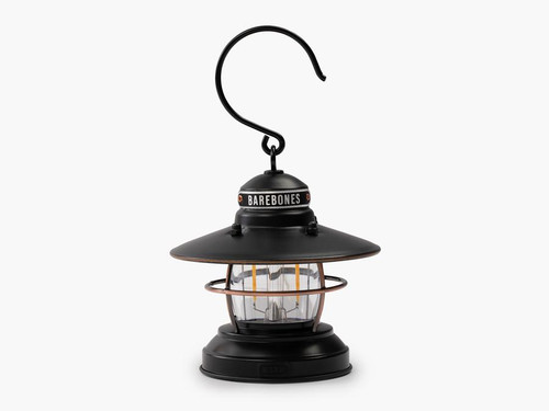 Barebones Edison Mini Lantern 3pk - Bronze