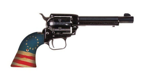 Heritage Rough Rider 22L Honor Betsy 6rd Single-Action Revolver