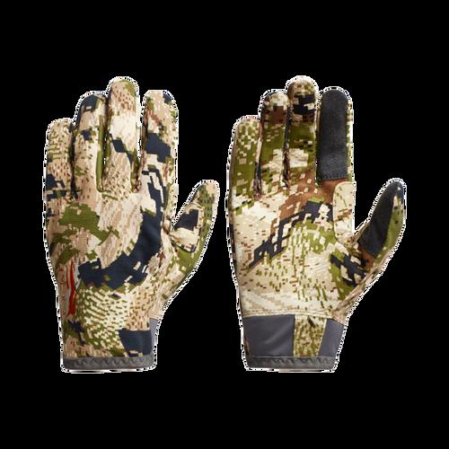 Sitka Ascent Optifade Subalpine Glove