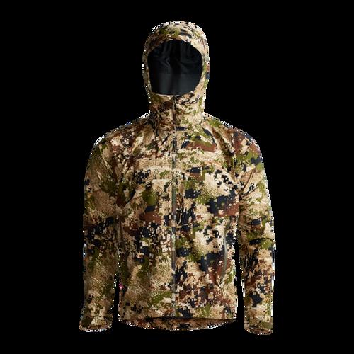 Sitka Dew Point Optifade Subalpine Jacket