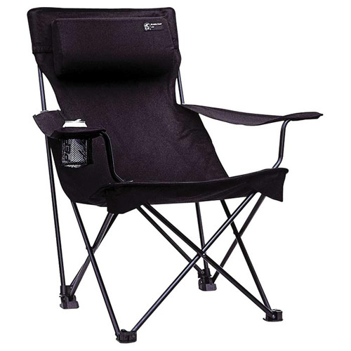 Travel Chair Classic Bubba Chair Black