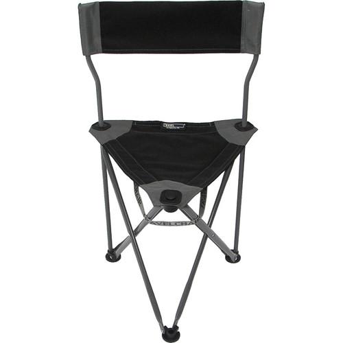 Travel Chair Ultimate Slacker 2.0 Black