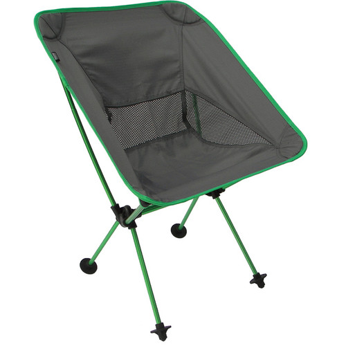 Travel Chair Joey Chair Green