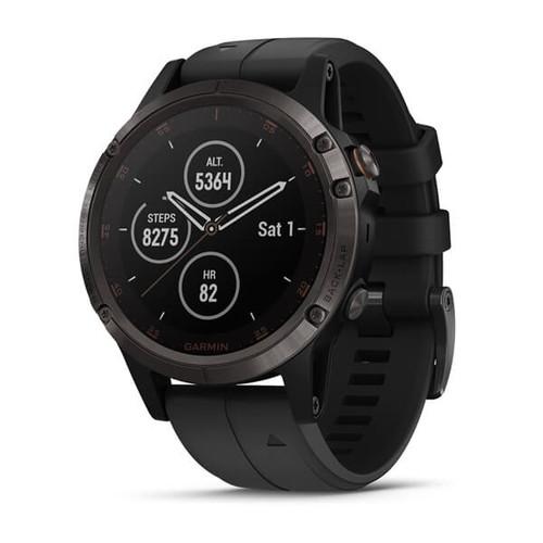 Garmin Fenix 5 Plus GPS Smartwatch