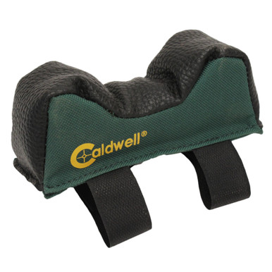 Caldwell Unfilled Rear support Bag universal rest target shooting leather