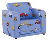 Transport Chair Bed