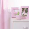 Photo Frame - Pink Gingham