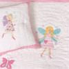 Fairy Quilt - Single