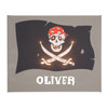 Pirate Flag- personalised