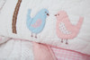 Lovebird Toddler Bedding Roomset