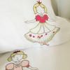 Princess Fairy Duvet Set - Single