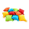 Quilted Rectangular Outdoor Cushions - Set of 10