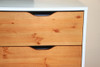 Treehouse Furniture Charterhouse Pine Chest of Drawers
