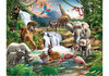 Walltastic Jungle Adventure