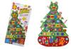 Christmas Tree Crafty Advent Calendar
