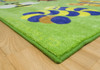 Back to Nature Corner Placement Carpet (Large)