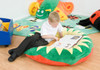 Petal Sunflower Giant Softplay Floor Cushion