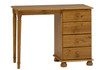 Richmond Pine Dressing Table, 4 Drawers