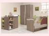 Pablo Oak Nursery Roomset