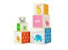 Animal Stacking Cubes