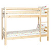 Ramsey Pine Bunk Bed