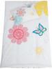 Daisy Floral Cot Duvet Set