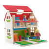 Pack & Go Portable Doll's House