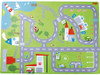 Busy Town Play Rug