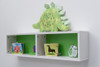 Treehouse Furniture Charterhouse Green Bookshelf