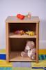 Treehouse Furniture Oakhouse Bedside Cabinet