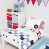 NEW Little Star Cot Bed Quilt