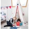 Star Teepee Tent
