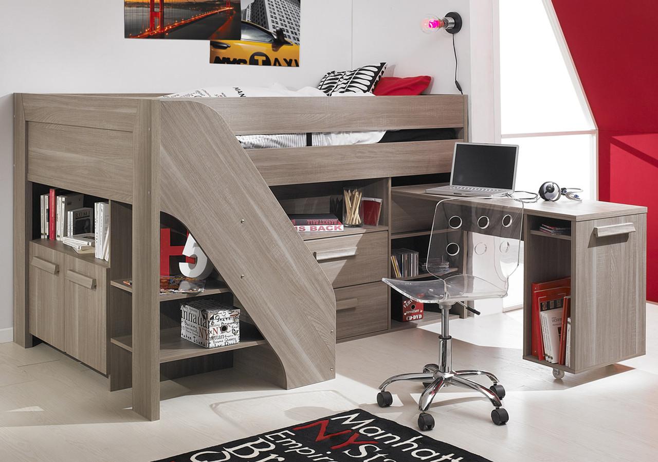 meet 6abbc d49ce Manhattan Cabin Bed
