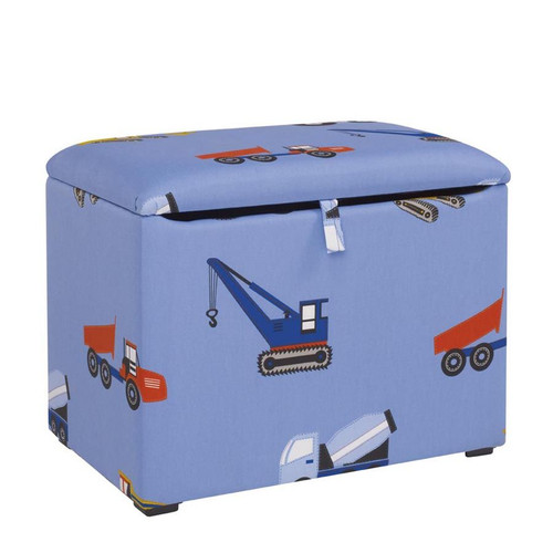 Transport Toy Box