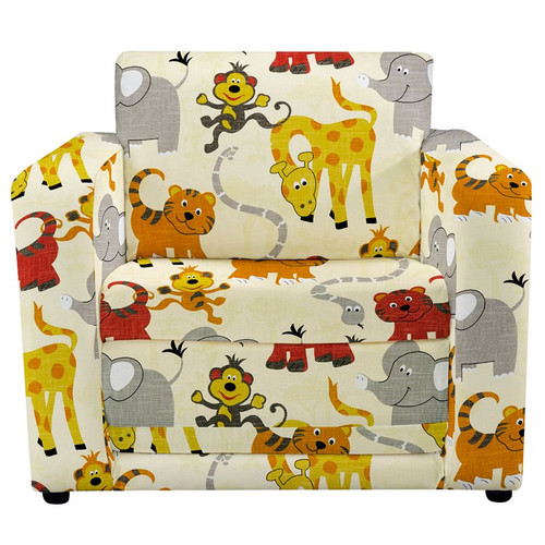 Jungle Party Chair Bed
