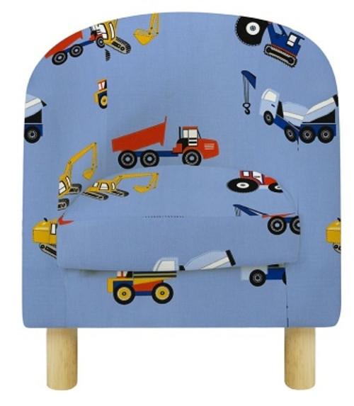 Transport Tub Chair