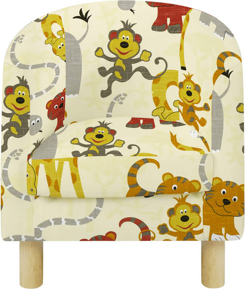 Jungle Party Tub Chair