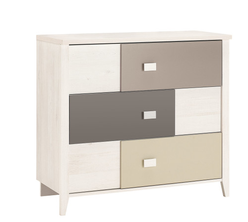 Charly Chest of Drawers - boys