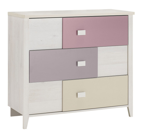 Charly Chest of Drawers - girls