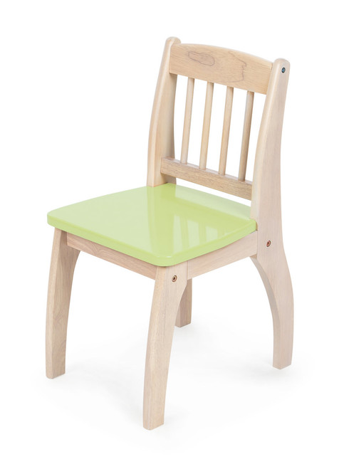 Tidlo Junior Green Chair