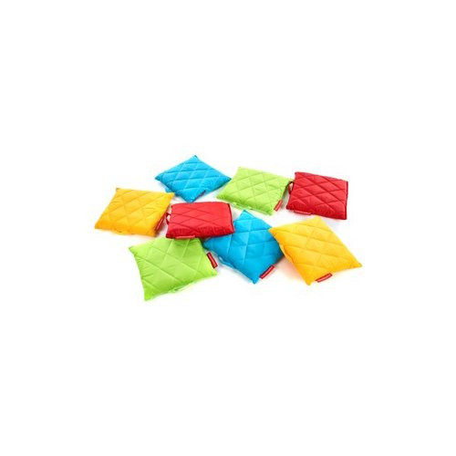 Quilted Outdoor Sit-Upons - Pack of 10