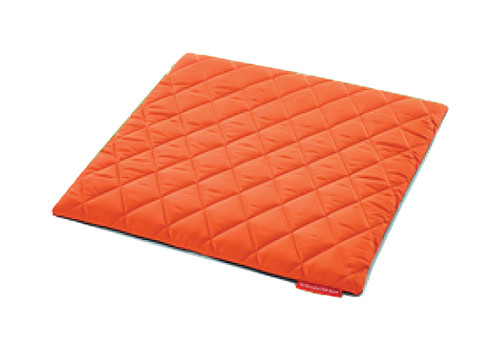 Quilted Square Mat - Set of 4