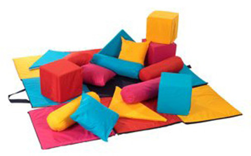 The Seating Cube