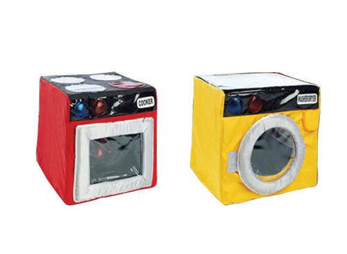 Soft Play Kitchen Appliances