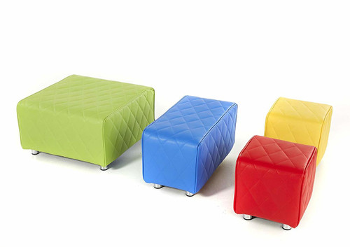 Junior Break Out Rectangle 2 Seater