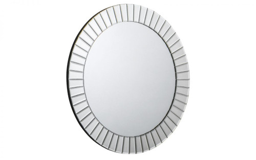 Sonata Round Wall Mirror