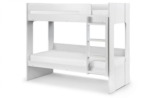 Ellie Bunk Bed - All White