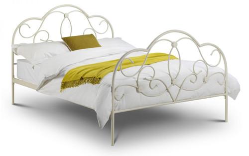 Arabella Bed 135cm